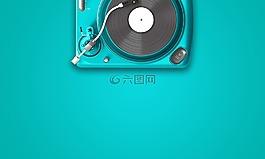 音乐播放器,音乐,音乐背景