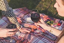 酒精,毯子,慶典