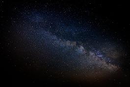 宇宙,黑暗,高清壁紙