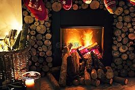 慶祝,慶典,煙囪