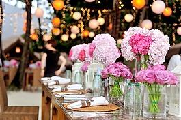 花束,慶典,顏色
