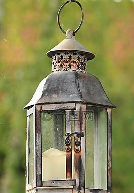灯笼,灯,挂灯笼