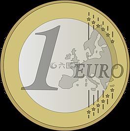 硬幣,歐元,歐洲