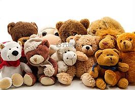 軟玩具,動物玩具,玩具熊