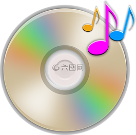 光盘,音乐,音频