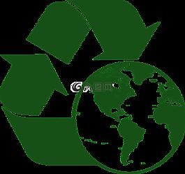 回收,環境,綠色