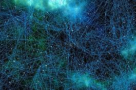 系統,網絡,連接