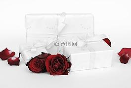 礼物,惊喜,包装