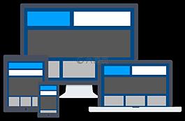 响应,web,设计