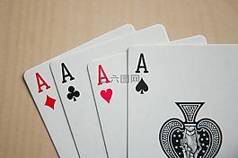 纸牌游戏,游戏,卡