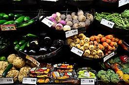 蔬菜,新鮮,新鮮蔬菜