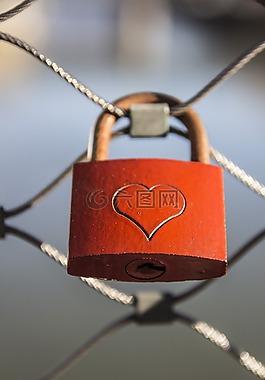 心臟,城堡,愛情