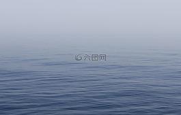 水,蓝色,表面