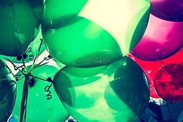 藝術,氣球,生日