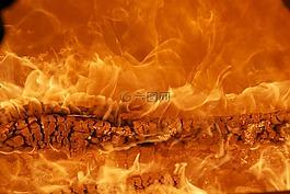 火,木火,火焰
