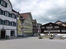 阿彭策尔,瑞士,innerrhoden
