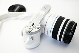 相机,三星nx 300,三星