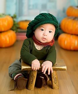 嬰兒,嬰兒模型,孩子