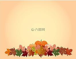 感恩背景,感恩,秋天