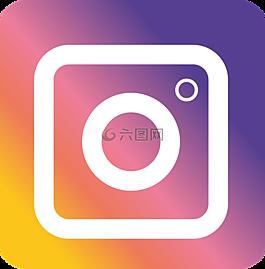 instagram的,标志的insta,新形象