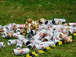 罐,垃圾回收,垃圾