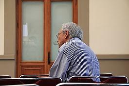 接骨木,老年齡,祖父