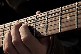 吉他,音乐,岩石