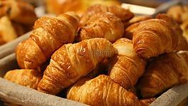 面包,餐廳,早餐