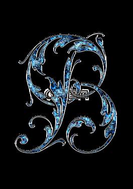 字母,字母b,b