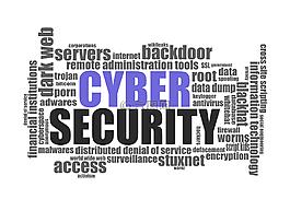 網絡安全,計算機安全,它安全