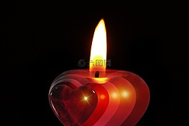 蜡烛,来临,庆祝活动