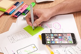 用戶體驗,設計,網頁設計