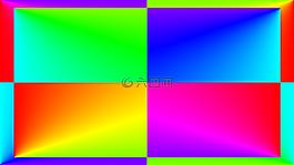 模式,颜色渐变,渐变