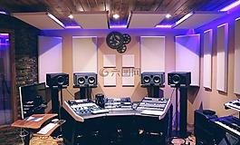 音乐,工作室,音乐工作室