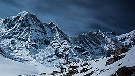 山,高峰,首腦會議