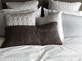 枕頭,床上用品,棉被