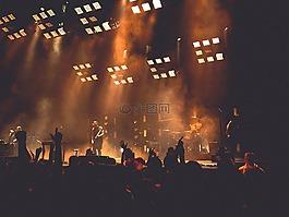 音乐,音乐会,阶段