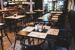 表,椅子,餐廳