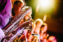 乐队,音乐,乐器
