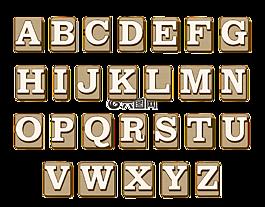 abc,字母表,字母