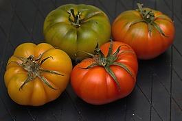 蔬菜,宏,蕃茄