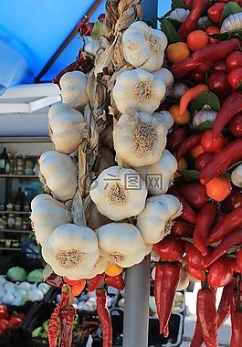 洋蔥,辣椒粉,蔬菜