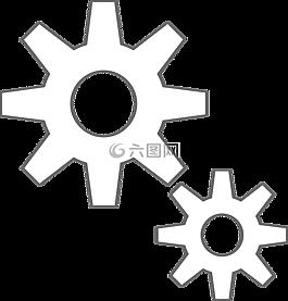 齒輪,cogs,工程