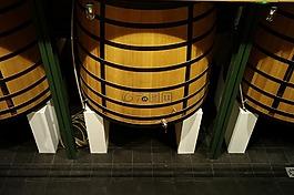 葡萄酒,木材,桶