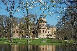 jan?v 城堡,冰箱,旅游