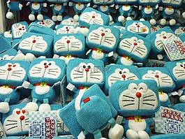 日本,东京,玩具