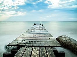 海,网站,水