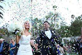 婚禮,夫婦,慶典