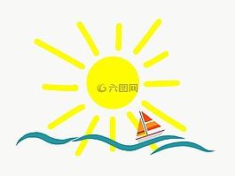 夏季,自由,乐趣