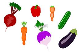 蔬菜,水果,健康
